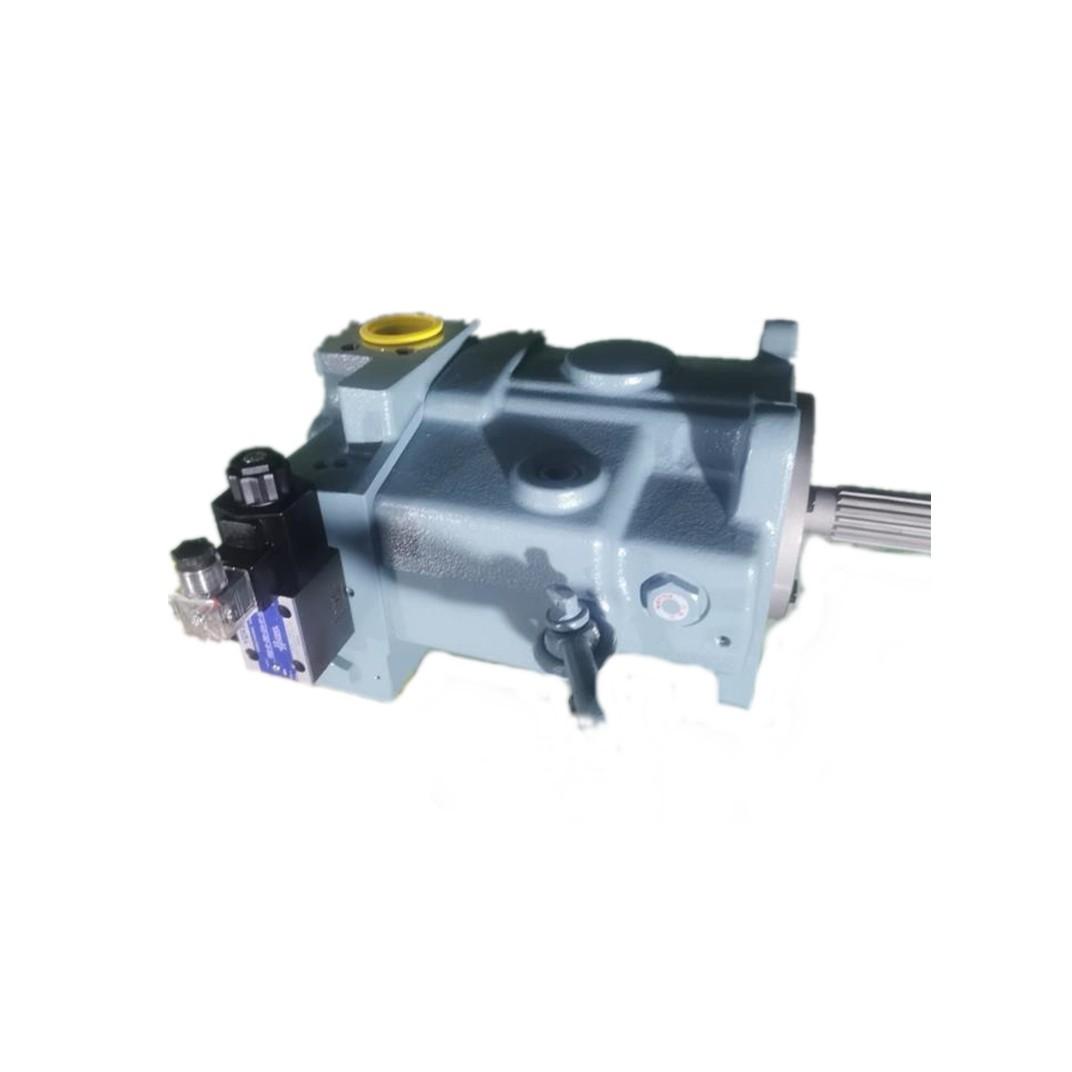 Yuken DMG-02-3C2 Manually Operated Directional Valves