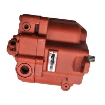 Nachi PZ-5A-130-E1A-10 Load Sensitive Variable Piston Pump