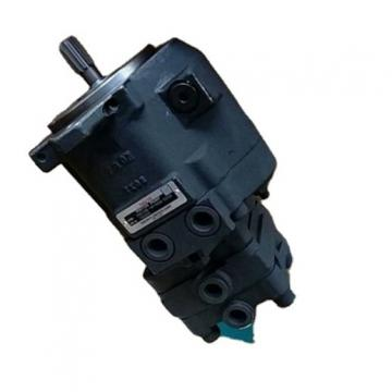 NACHI IPH-34B-10-25-11 Double IP Pump