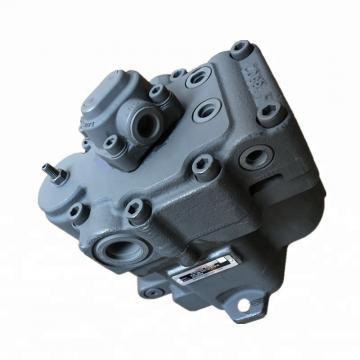 Nachi PZ-6B-25-180-E3A-20 Load Sensitive Variable Piston Pump