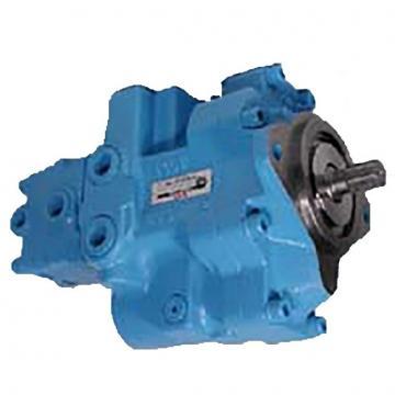 NACHI IPH-24B-8-25-11 Double IP Pump