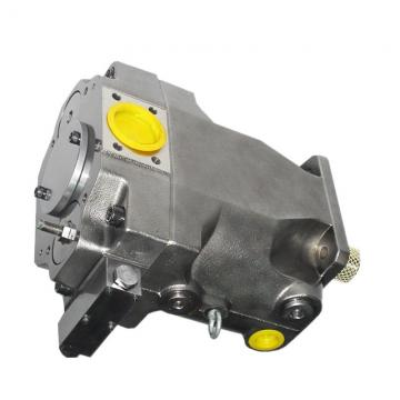 Parker PV080R1L4T1VFWS Axial Piston Pump