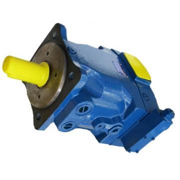 Parker PV180R1K1T1NZCC Axial Piston Pump