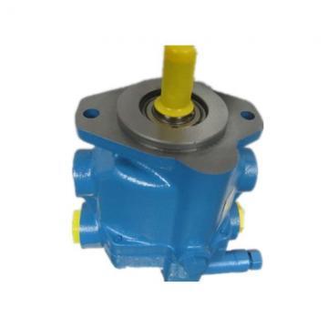 Vickers 4525V50A14-1DD22R Double Vane Pump