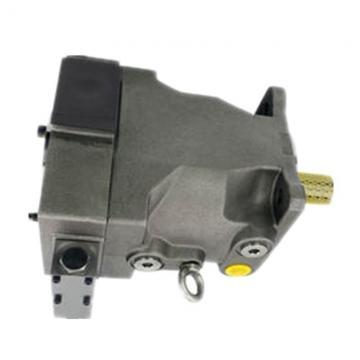 Parker PV140R1K1T1WFWS Axial Piston Pump