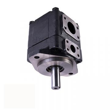 Parker PV092R1L4T1N001 Axial Piston Pump