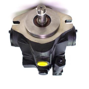 Parker PV080R1K1A1NFWS Axial Piston Pump