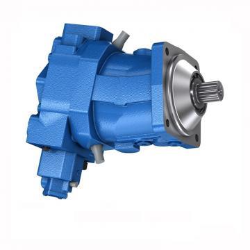 Rexroth A10VSO18DR/31R-PRA12N00 Axial Piston Variable Pump