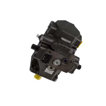 Rexroth A10VSO18DR/31R-PSC12N00-SO769 Axial Piston Variable Pump