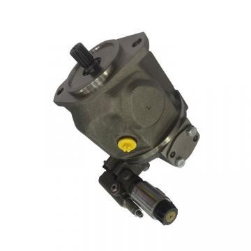 Rexroth DA10-1-5X/100-10Y Pressure Shut-off Valve