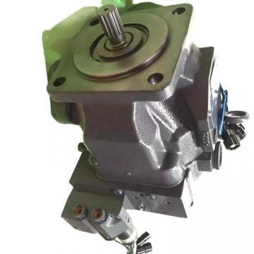 Rexroth A10VSO71DFR/31R-PPA12KB3 Axial Piston Variable Pump
