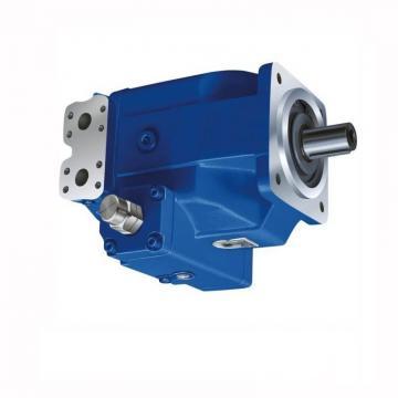 Rexroth A10VSO71DFR/31L-PPA12K01 Axial Piston Variable Pump