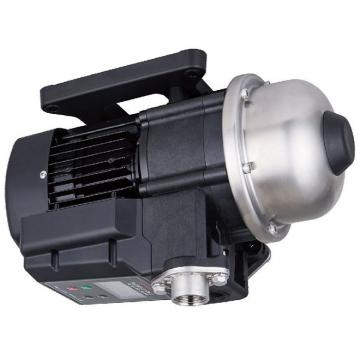 Toko SQP(S)43 Double Vane Pump