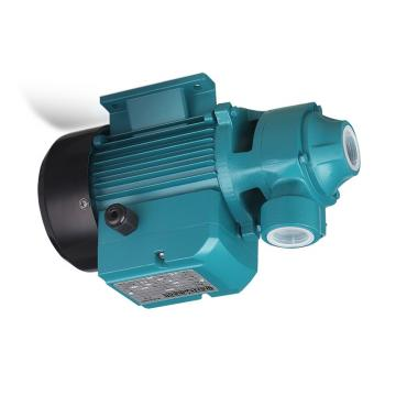 Toko SQP421-60-21-14-86BBB-18 Triple Vane Pump