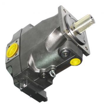 Vickers 3525V-35A17-1AA22L Double Vane Pump