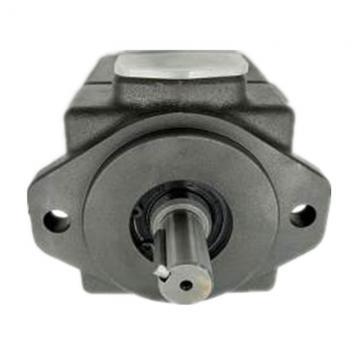 Yuken PV2R12-17-41-F-RAA-40 Double Vane Pumps