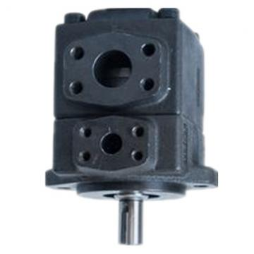 Yuken PV2R14-14-200-F-RAAA-31 Double Vane Pumps