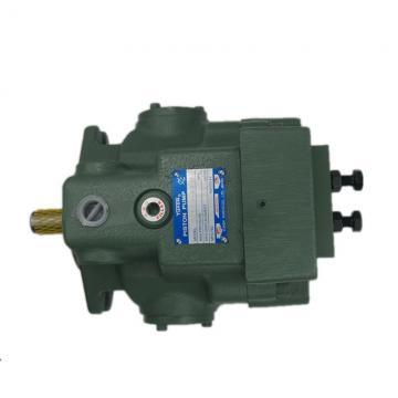 Yuken PV2R23-53-52-F-RAAA-41 Double Vane Pumps