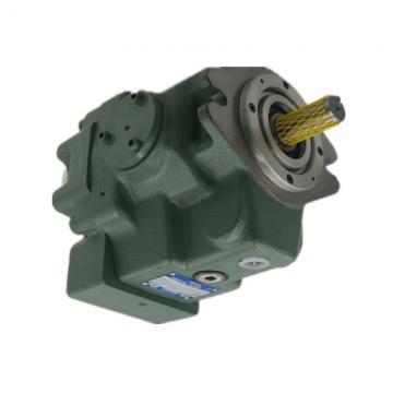 Yuken A22-F-R-01-H-K-32 Variable Displacement Piston Pump