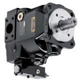 Toko SQP311 Triple Vane Pump